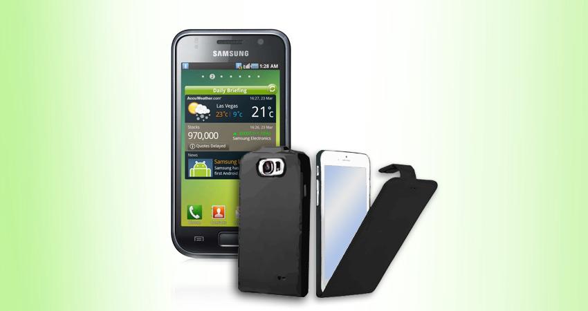 Samsung i9000 Galaxy