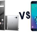 Sony Xperia Z5 czy Samsung Galaxy S6 – jaki smartfon wybrać?