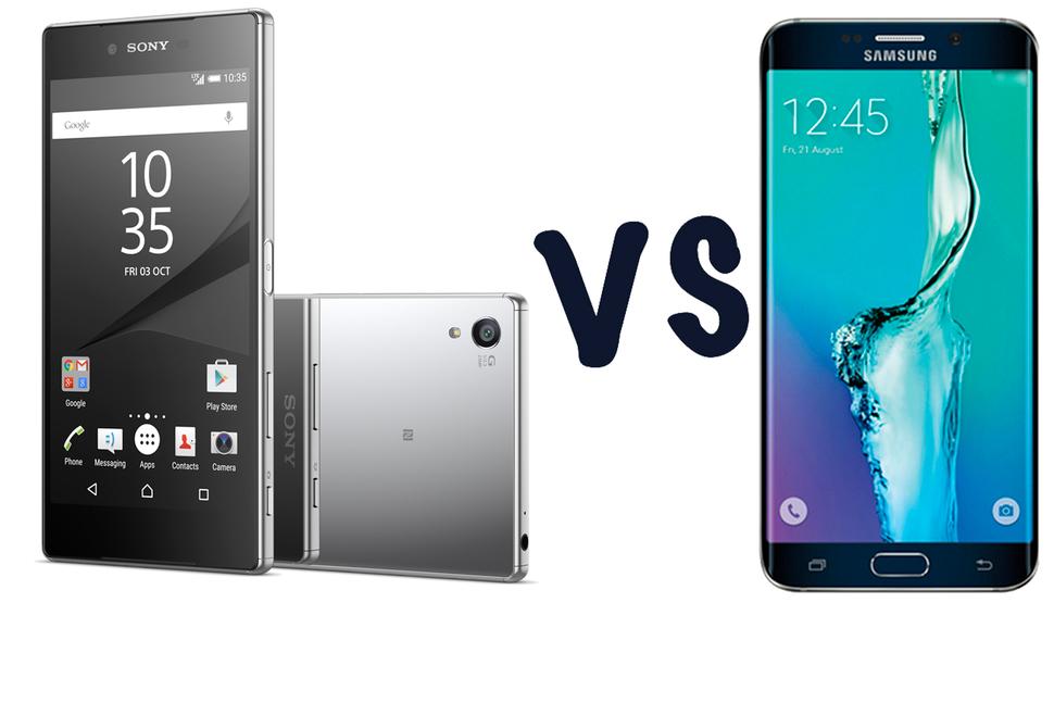 Sony Xperia Z5 czy Samsung Galaxy S6