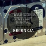 Recenzja dysków Western Digital – Blue, Red, Purple i Black