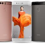 Smartfon Huawei P9 i P9 Plus – specyfikacja techniczna, cena, data premiery