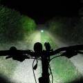 lampka na rower