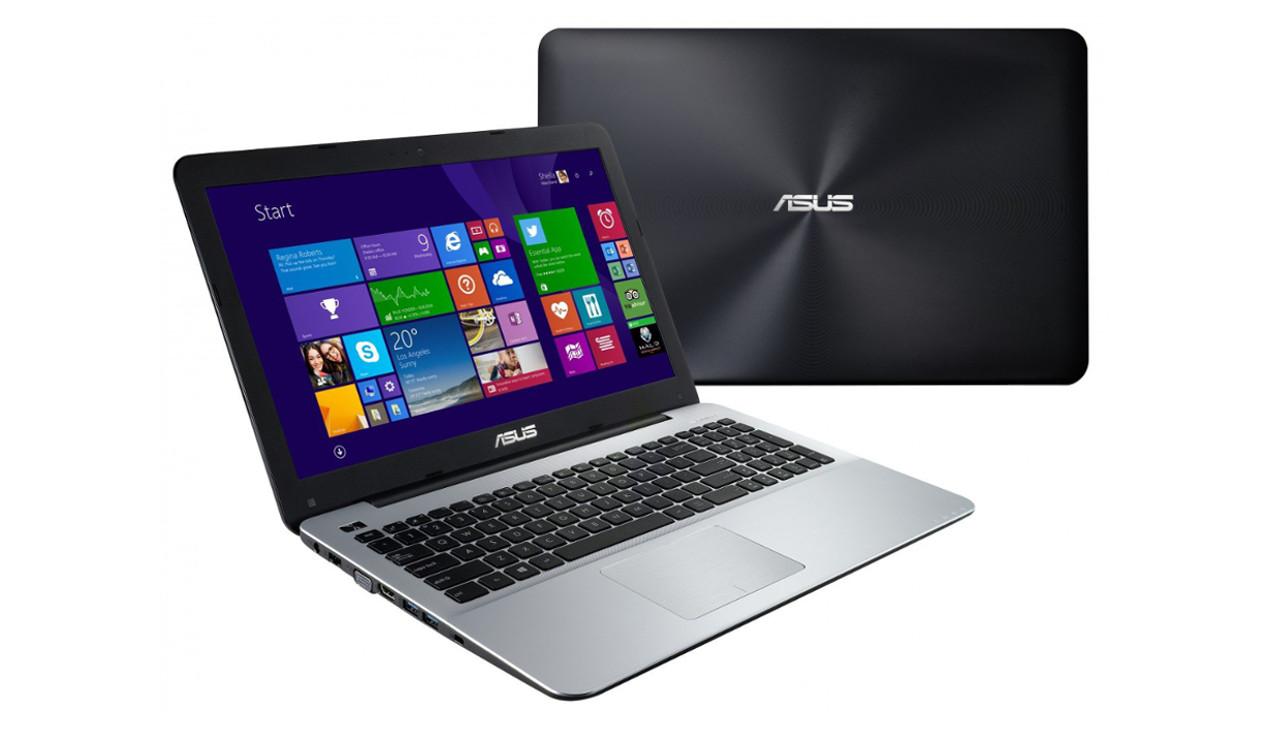 laptop na prezent