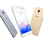 Smartfon Meizu M3 Note – specyfikacja, cena, data premiery