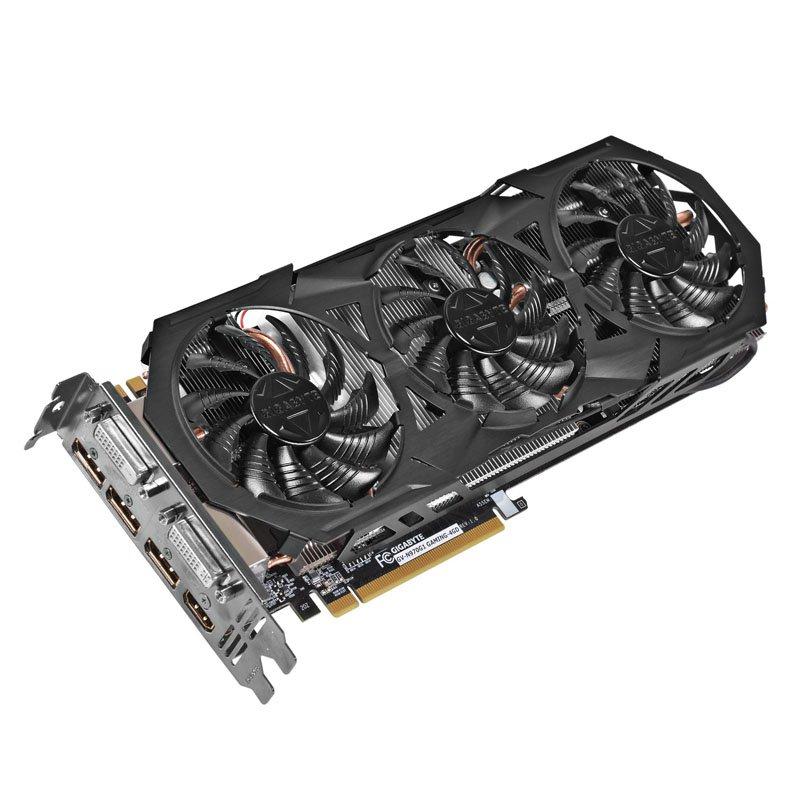 ranking GTX 970