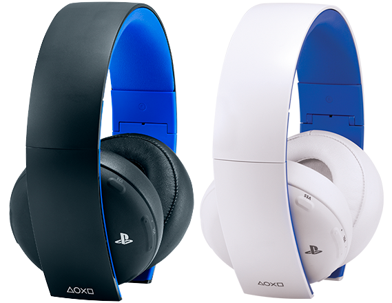 słuchawki do PlayStation 4