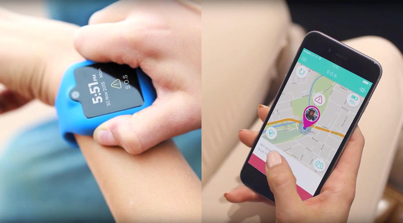 smartwatch na komunię