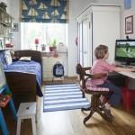 Telewizor do pokoju dziecka. Jaki wybrać?