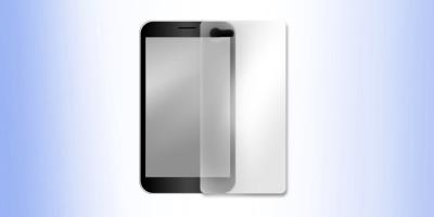 Uniwersalne szkło do smartfonu