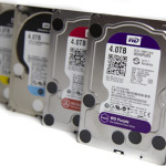 Przegląd dysków twardych Western Digital 3,5″ – który kolor wybrać?