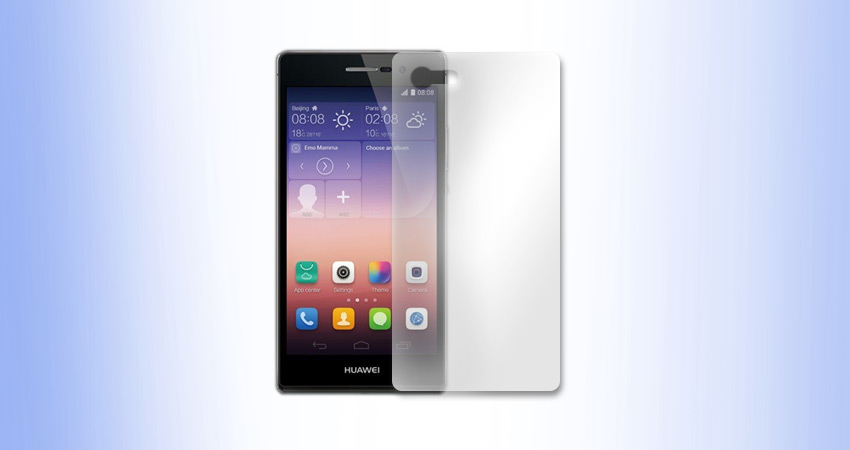 Huawei Ascend P7 folia