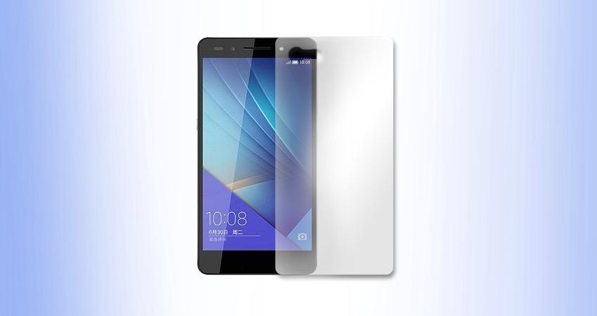 Huawei Honor 7 folia