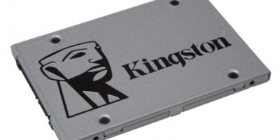 Kingstone SSDNow UV400
