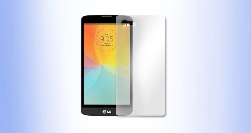 LG L Bello D331 folia