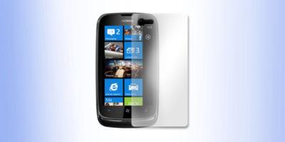 Nokia Lumia 610 folia