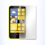 Szkło do Nokia Lumia 620 i folia – jakie wybrać?