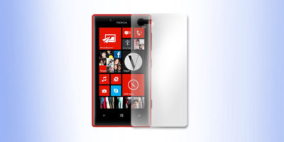 Nokia Lumia 720 folia