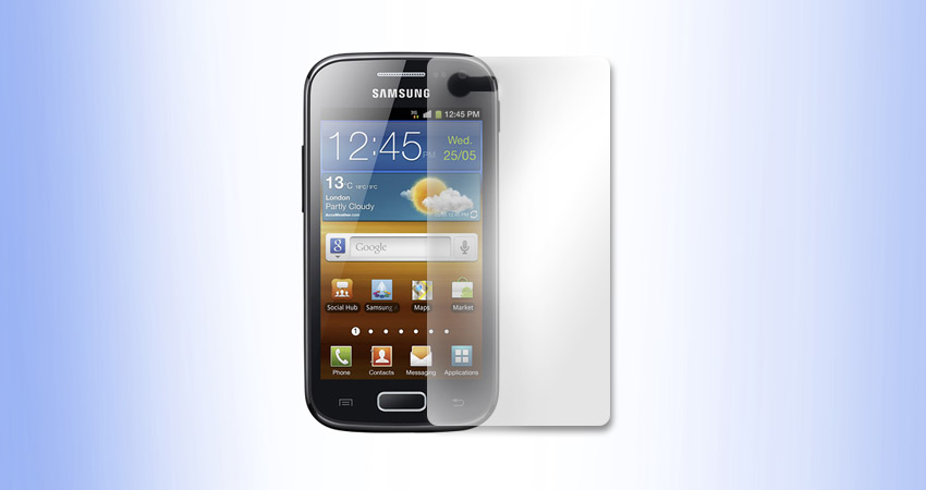 Samsung Galaxy Ace 2 folia