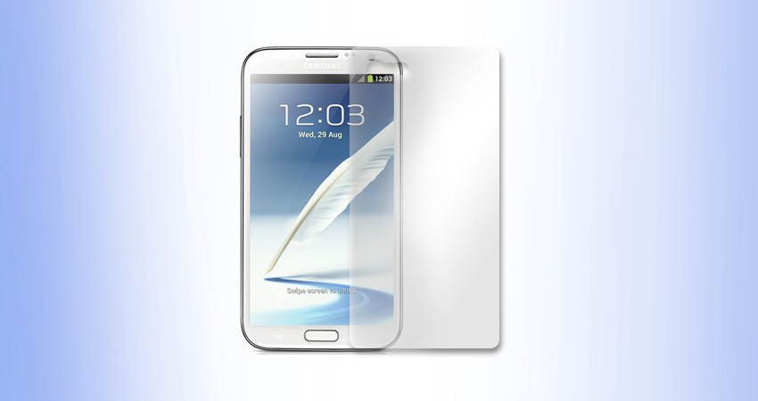 Samsung Galaxy Note 2 folia