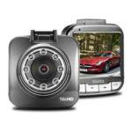 Kamera samochodowa XBLITZ FULL HD GO – instrukcja obsługi