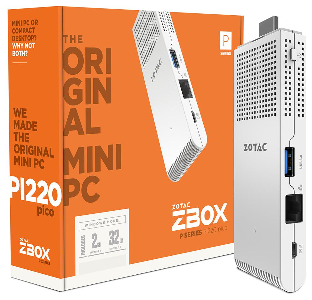 ztoac zbox pi221