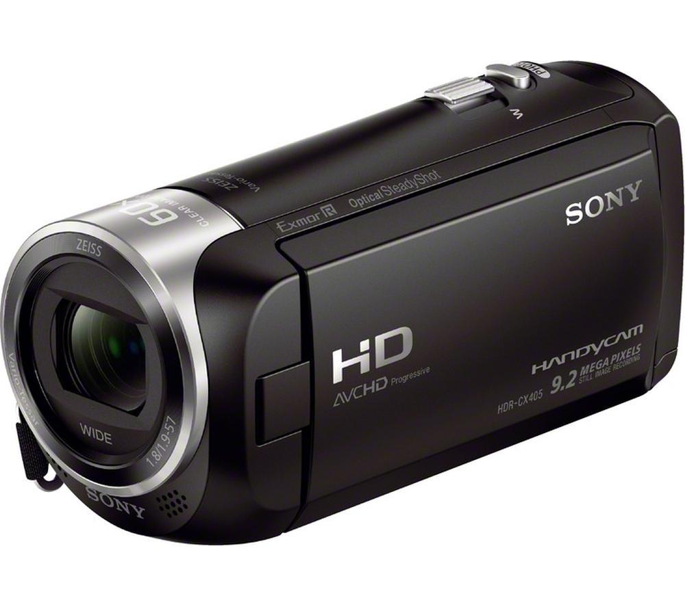 aparat czy kamera ranking