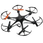 Jaki dron do 300 zł? Ranking 5 najlepszych modeli.