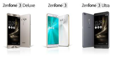 ASUS ZenFone 3 specyfikacja