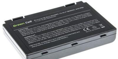Bateria do Asus K50IJ