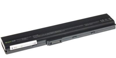 Bateria do Asus K52F