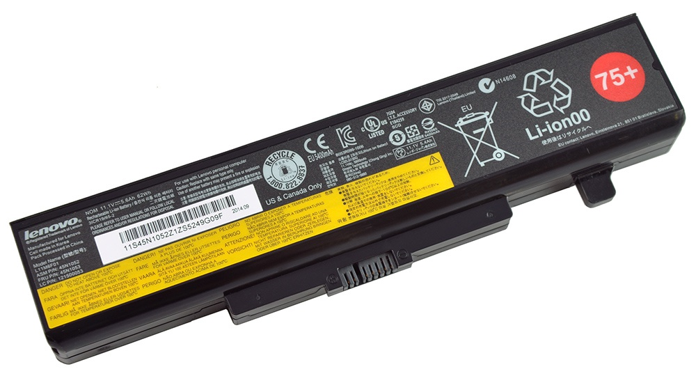 Bateria do Lenovo B590