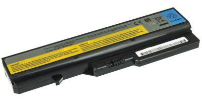 Bateria do Lenovo G560