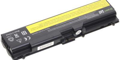 Bateria do Lenovo T410