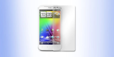 HTC Sensation XL folia