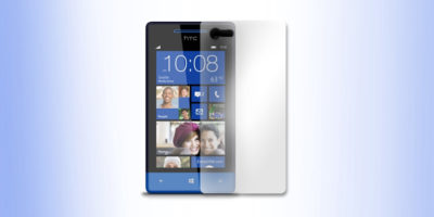 HTC Windows Phone 8S folia
