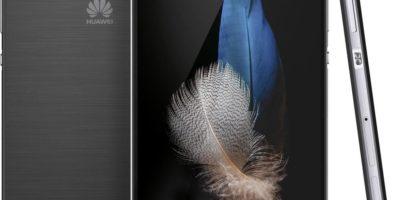 Huawei P8 Lite specyfikacja