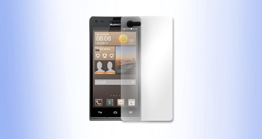 Huawei Ascend G6 folia