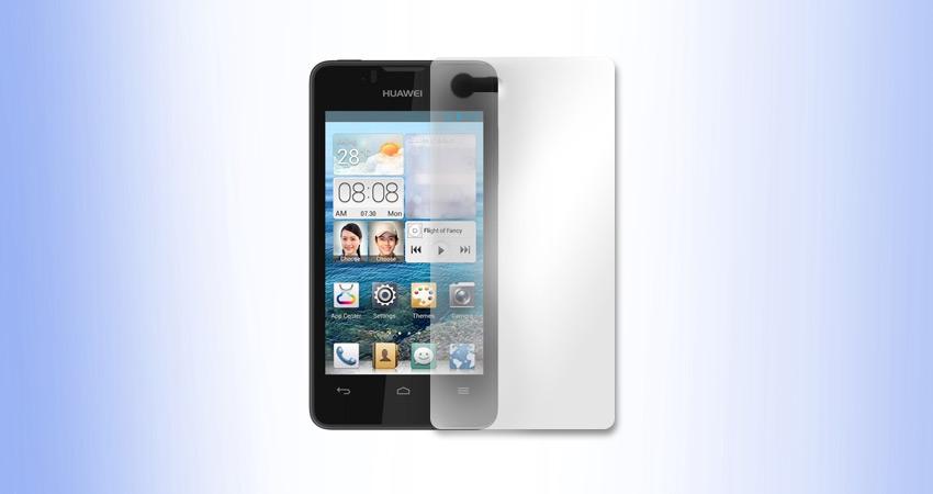 Huawei Ascend Y300 folia