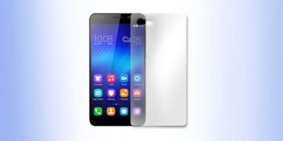 Huawei Honor 6 folia