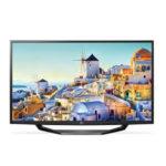 Telewizor LG 49UH6207 – instrukcja obsługi