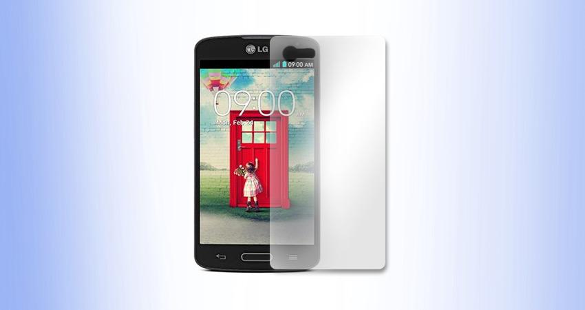 LG F70 folia