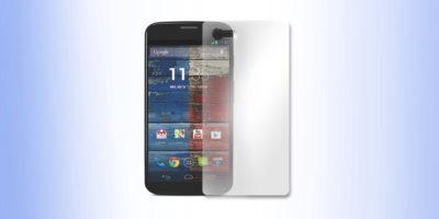 Motorola Moto X folia