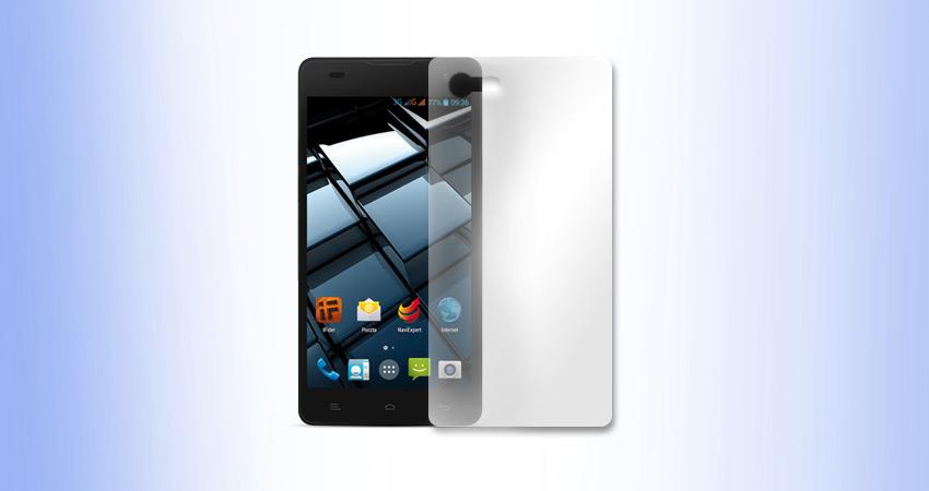 MyPhone Cube foli