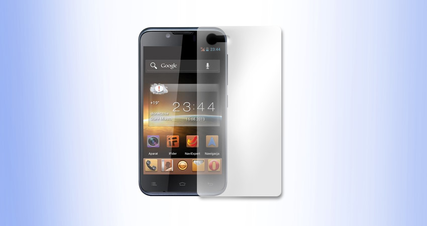 MyPhone DuoSmart folia