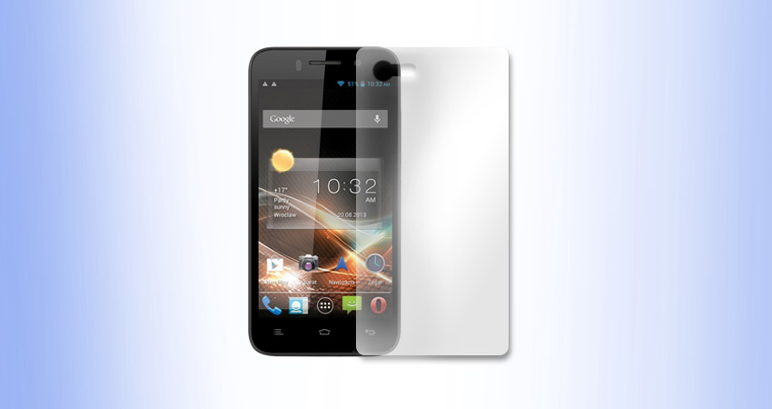 MyPhone Next folia