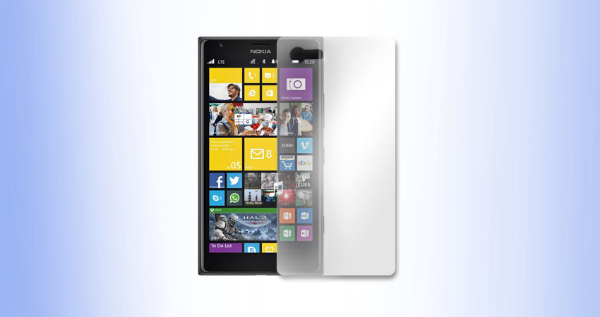 Nokia Lumia 1520 folia