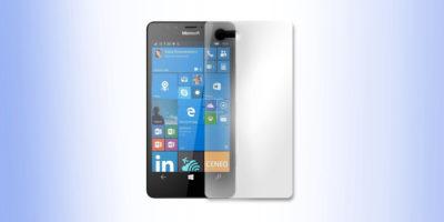 Nokia Lumia 950 folia