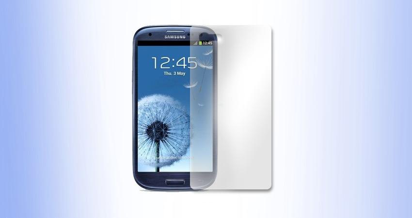 Samsung Galaxy S3 Neo folia