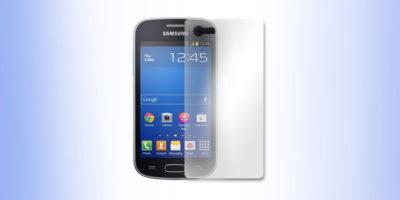 Samsung S7390 Trend Lite folia