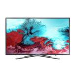 Telewizor Samsung UE32K5500AWXXH – instrukcja obsługi